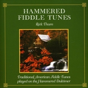 Hammered Fiddle Tunes | CD