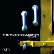 Music Collection 1 | Vinyl