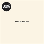 Suck It And See | CD