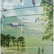 Fabric: Vol9 | CD