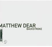 Backstroke | CD