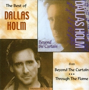 Best Of Dallas Holm | CD