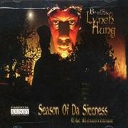 Season Of Da Siccness: Resurrection | CD