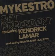 Set Precedent | Vinyl