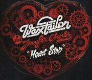 Heart Stop | Vinyl