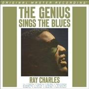 Genius Sings The Blues   Vinyl