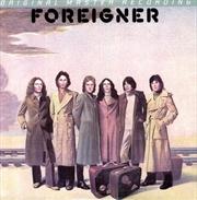 Foreigner | Vinyl