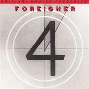4 - Limited Edition | Vinyl