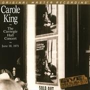 Carnegie Hall Concert June 18 | Vinyl