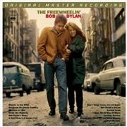 Freewheelin Bob Dylan   Vinyl