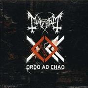 Ordo Ad Chao | CD