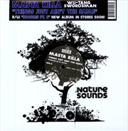 Things Just Aint The Same | Vinyl