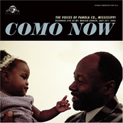 Como Now: Voices Of Panola Co. Mississippi | CD