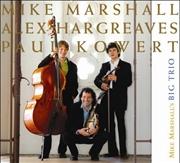 Big Trio | CD