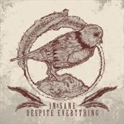 Despite Everything | Vinyl