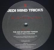 Age Of Sacred Terror/Saviorself | Vinyl