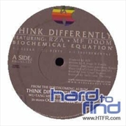 Biochemical Equation/Preservation | Vinyl
