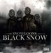 Black Snow | Vinyl