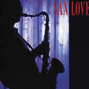 Sax Love | CD