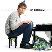 Bo Burnham | CD