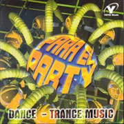Para El Party: Dance Trance Music | CD