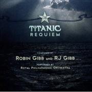 Titanic Requiem   CD