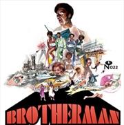 Brotherman | Vinyl
