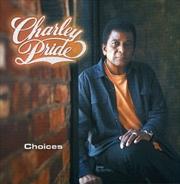 Choices | CD