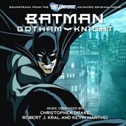 Batman Gotham Knight | CD