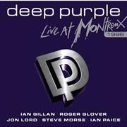 Live At Montreux 1996 | CD