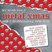 Metal Xmas | Vinyl