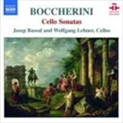 Cello Sonatas | CD