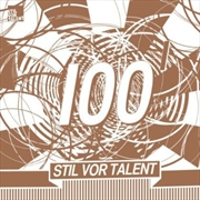 Oliver Koletzki Presents Stil Vor Talent 1 | Vinyl