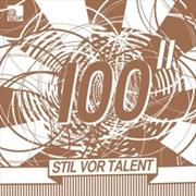 Oliver Koletzki Presents Stil Vor Talent 2 | Vinyl
