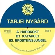Hardkokt | Vinyl