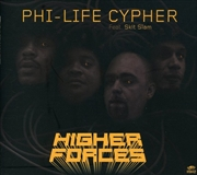 Higher Forces | CD