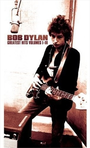 Greatest Hits Vol 1-3 | CD