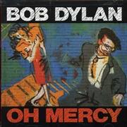 Oh Mercy   CD
