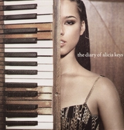 Diary Of Alicia Keys | Vinyl