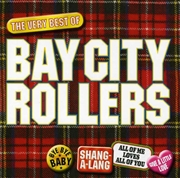 Very Best Of Bay City Rollers   CD