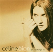 On Ne Change Pas | CD