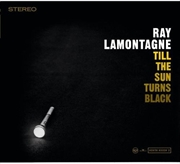 Till The Sun Turns Black | CD