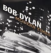 Modern Times | Vinyl