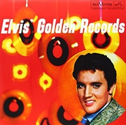 Elvis Golden Records | Vinyl