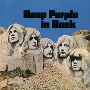 Deep Purple In Rock: Limited Edition | Vinyl