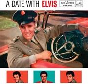 Date With Elvis | Vinyl