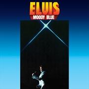 Moody Blue | Vinyl
