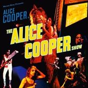 Alice Cooper Show   Vinyl