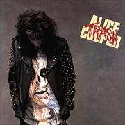 Trash   Vinyl