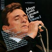 Johnny Cashs Greatest Hits 1